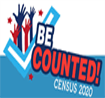 2020 Census.  Be Counted!